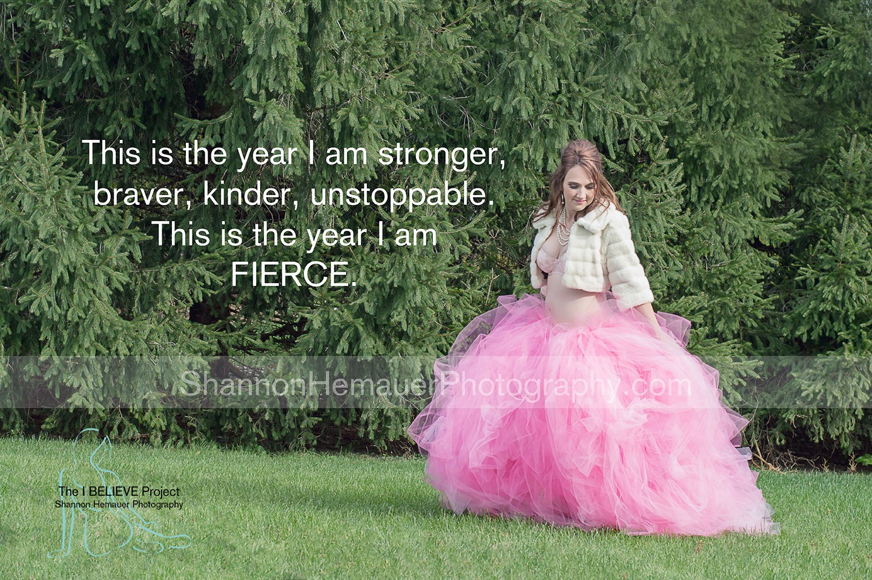 Breast cancer survivor wearing tulle skirt Harrisburg PA