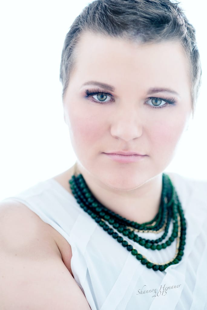 Contemporary glamour portrait photography Shannon Hemauer Dillsburg PA