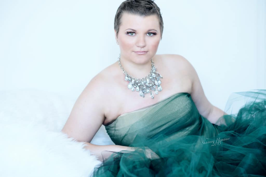 Shannon Hemauer Contemporary Glamour and Boudoir Carlisle PA