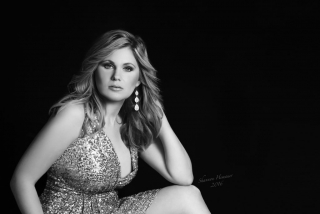 Shannon Hemauer boudoir and contemporary glamour portrait photography York PA
