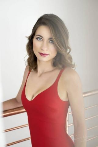 Shannon Hemauer boudoir and contemporary glamour portrait photography Lancaster PA