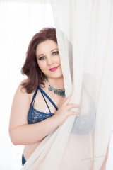 Boudoir and Contemporary Glamour Portrait Photographer Shannon Hemauer Glen Rock PA