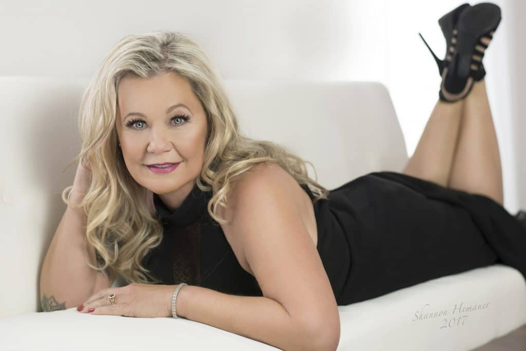 Contemporary Glamour and Boudoir Photography Carlisle PA