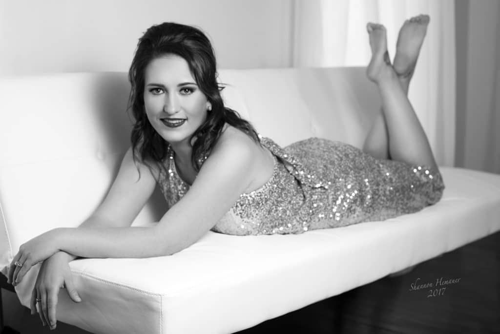 Contemporary Glamour   Shannon Hemauer Photography