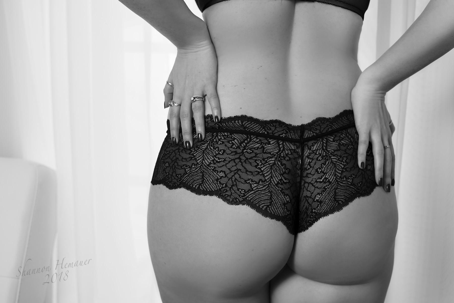 Boudoir | Shannon Hemauer Photography