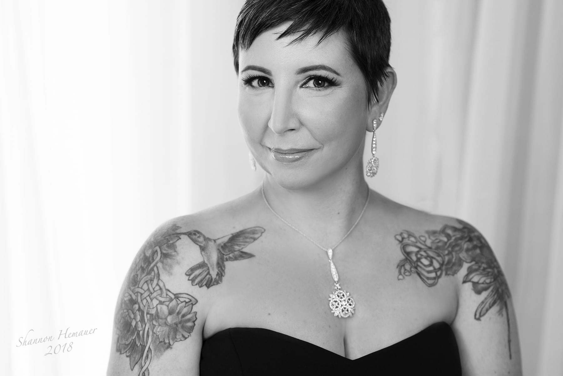 Cheryl Carlisle Pa Boudoir Shannon Hemauer Photography